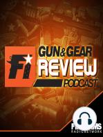 Gun & Gear Review Podcast 121 – Tactical Special Part 1, FAB Defense Tavor Podium, Manticore Arms Transformer Rail, CMT UHP15PDW, VLTOR SM-O