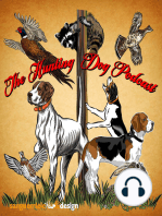 Feeding your hunting dogs/With Purina's Dr. Brian Zanghi