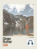 GINGER RUNNER LIVE #110 | The Barkley Marathons Part 1