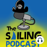 Jack and Jude with over 160,000 miles of cruising: With over 160,000 miles of sailing under his belt, Jack Binder shares some of his sailing experiences with us including how he built his yacht Banyandah and set sail with his family who came to be known as the 4Js.