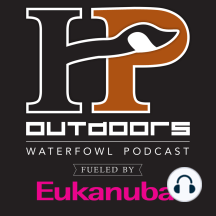 HPOWP 44: Luke Clark of Rig'Em Right Waterfowl: This week we're joined by Luke Clark, Public Relations and Media Manager for Rig'Em Right Waterfowl. We talk with Luke about Rig'Em Right products and how they can benefit you as a hunter.  Additionally, we wrap up our bird profile segment with the Black-