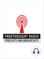 First Amendment Fights on Freethought Radio