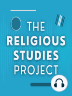 Representations of Religious Studies in Popular Culture