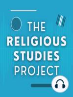 Doe Daughtrey on Teaching Religious Studies Online