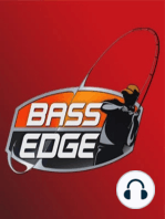 Bass Edge's The Edge - Episode 72 - Pete Ponds & Jake Tippee