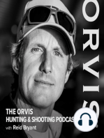 Hunting Ruffed Grouse in Idaho, with Andy Wayment
