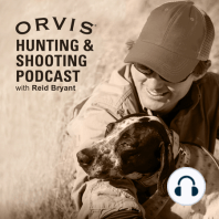 """Cooking Anything and Everything Wild, with Hank Shaw of Hunt, Gather, Cook: On this episode of the Orvis Hunting and Shooting Podcast Reid talks hunting, ethics, food, and connection with noted game cook and author Hank Shaw. Hank, whose web presence at """"Hunter, Angler, Gardener, Cook"""" (https://honest-food.net/) is a..."""