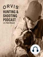 A Conversation with Ron Boehme of the Hunting Dog Podcast