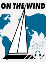 Tania Aebi LIVE // Sailing Legend