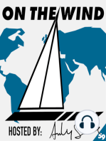 Franz Amussen // Sailing the Med. Podcast