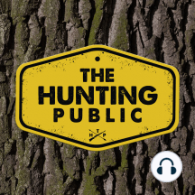 #59 - Summer Scouting Tips and Bearded Hen Debate: Would you shoot a bearded hen?  That's the question we'll address in today's podcast plus tons of stuff on scouting for deer.  This podcast was recorded with a LIVE audience and we answer tons of listener questions throughout the program.  Topics Includ...