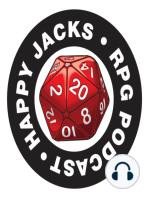 DRAGON08 Happy Jacks RPG Actual Play, Dragon Heist, DnD5E