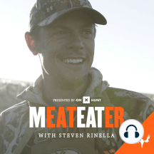 Episode 006: Ransom Canyon, Texas. Recorded from the Llano Estacado, Steven Rinella talks with hunting dog experts Ronny Boehme and Ed Arnett, along with MeatEater producer Janis Putelis. Subjects discussed: the best all-around hunting dog; whether guys who hunt wi...