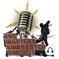 FDFT 018 // BACKPACK HUNTING...IT STARTS WITH THE GEAR!: SOUTH COX & KODY KELLOM TALK ABOUT HOW TO GET STARTED BACKPACK HUNTING