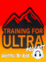 Episode 23 - Ketogenic Ultrarunning w/ Zach Bitter and @Lisalindeyeats
