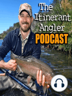 Standing in a River Waving a (Really Long) Stick with Simon Gawesworth - Ssn. 2, Ep. 8
