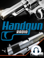 "Handgun Radio 086 – Cool ""Non-Defensive"" Handguns"