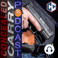 Episode 236: NRA Carry Guard Training with Navy SEAL Eric Frohardt: TodayRileyand Jacob interview Eric Frohardt, former Navy Seal, gun range owner, and Director of Education and Training for the NRA. We will talk with him today about his military experiences, TV appearances,