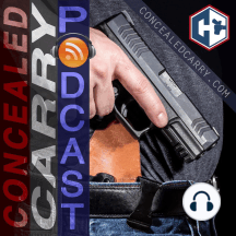 Episode 153: Mom Pulls Gun In Fight Over School Supplies: Riley and Jacob cover this week's stories from legislative updates to our usual JUSTIFIED story segments. This week in the news, Indiana is looking at considering permitless or constitutional carry, the American Bar Association has recommended that all...