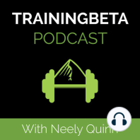 TBP 094 :: Esther Smith - Treating Knee and Hip Injuries in Climbers: This interview is all about hip and knee injuries. We talk about the most common hip and knee injuries amongclimbers, why we get them, what they feel like, how to get a proper diagnosis, and mostly… how to make the injuries go away.