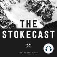 EP12: Michelle Parker on Self-Motivation, Her Life as a Pro Skier, and Staying Safe In The Mountains