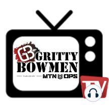 """EPISODE 289: Randy Newberg & Gritty Bowmen Converge in Boze-Angeles: On this episode of Gritty Bowmen, I get to hang out with the one and only Randy Newberg! Randy Newberg identifies himself as a """"hunter."""" Growing up in a small town in the midwest--Randy spent a lot of time running around on public land hunting and trappi..."""