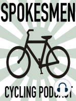 Episode #184 – Will beaconising the world further promote driving and kill off cycling?