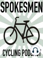 The Spokesmen #110 - November 15, 2014