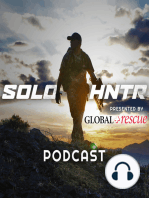 Ep 028 Finding value in a good pro shop with Steve Walters of Spot Archery Fresno, CA