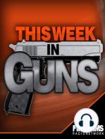 This Week in Guns 197 – New Hudson H9 Handgun & National Pro-Gun Bills