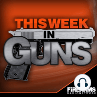This Week in Guns 161 – April Fools & Army Rifle Contract Drama: Commentary on the latest firearms industry news, information and buzz. Brought to you by the Firearms Radio Network.  I'm your host Jake Challand, president of the Firearms Radio Network. You make this program possible. That's right you!