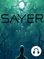 The SAYER Season 6 Kickstarter is Live!