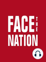 Face the Nation on the Radio 3/31