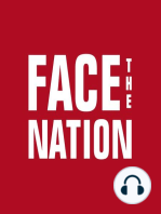 FACE THE NATION ON THE RADIO 3/25