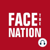 Face the Nation on the Radio 7/15: President Trump's European visit has been controversial