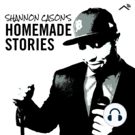 HS #5 My Father's Camera: Short stories shared by writer/storyteller Shannon Cason.