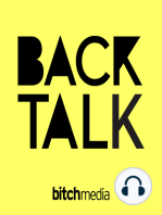 Backtalk