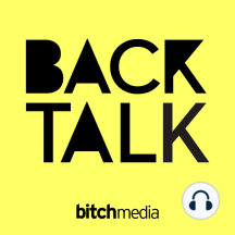 """Backtalk: Adichie's Transphobic Remarks & Trouble at Thinx: This week, Dahlia and Amy discuss the latest in our problematic faves: Chimamanda Ngozi Adichie's transphobic remarks. Bitch Media's Global Feminism Writing Fellow, Aqdas Aftab's piece, """"Reading Chimamanda Adichie Today: On Racism & Transphobia in..."""