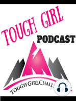 Tough Girl - Ali Mahoney - Sport Psychology Coach who rode a bike 767 miles from South Wales to Chamonix!