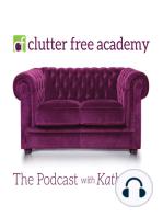 328 - Is it Hoarding or is it Clutter?