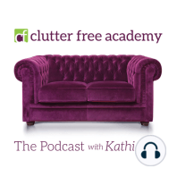 286 - Instant Pot and the Clutter Free Kitchen: In this episode Kathi excitedly shares her top 5 recipes using the Instant Pot. She shares how to use the instant pot to cook hard-boiled eggs, roast chicken, brown rice and others. Kathi provides links to each recipe and has an awesome giveaway for...