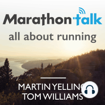Episode 273 - Adharanand Finn (Part Two): We get ready to meet Yuki in Zurich, no one finished the Barkley, Darren Wood runs his 500th parkrun, the Olympic Marathon is changing, you guys rock your MT kit all around the world, Jantastic comes to an end, the Eugster sets another World record or...