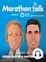 Episode 136 - Mens Olympic Marathon