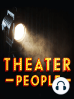 "Director Jeff Calhoun Talks ""Newsies"" and ""Bonnie & Clyde"""