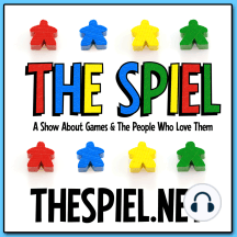 The Spiel #66 - Hail to the Chief: I am not a crook... or a jelly donut. But if I play my cards right, I could end up President of the United States! We play 1960: Making of the President, a board game that simulates the contentious election campaign between Richard Nixon and JFK.