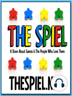 The Spiel #55 - Just For The Halibut