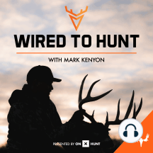Wired To Hunt Podcast #210: Jeff Sturgis' Strategic Approach To Whitetail Habitat Improvement: Today on the show we're joined by whitetail habitat consultant and author Jeff Sturgis and we're diving deep into his strategic detail-oriented perspective on improving whitetail habitat for deer and deer hunting.  To listen to the podcast,