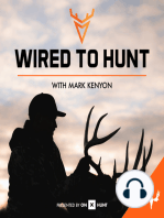 The Wired To Hunt Podcast – Episode #6