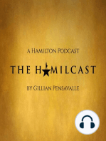 #152 // Kurt Crowley, Hamilton Broadway's Music Director // Part Three