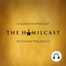 #135: All the way from London? Damn!: Hamilton West End's very own Jamael Westman (Alexander Hamilton) stopped by the podcast during a very quick trip to New York City! This was a last minute recording and unfortunately happened during a hundred degree heat (Seriously. Please excuse the...